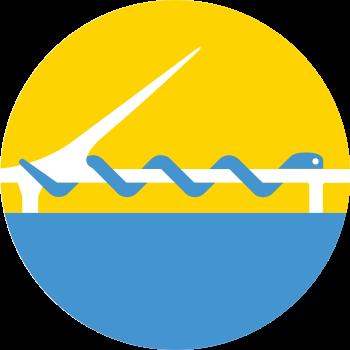 El logo de la conferencia